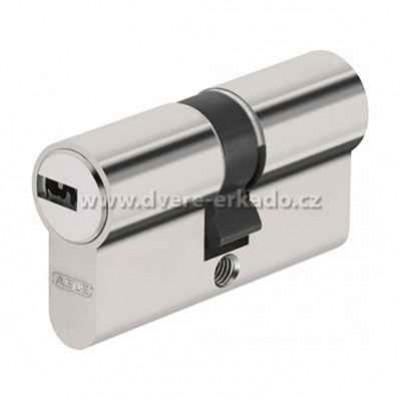 Pro dolní zámek bezpečnostní vložka třídy 3 ABUS D6N 30/40 - dveře HERSE  + 726 Kč